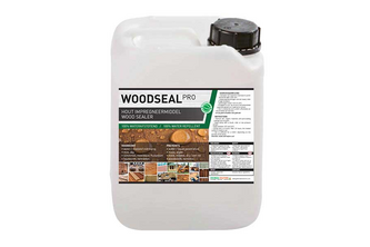 GreenSeal Solutions Woodseal Pro 2,5 LITER