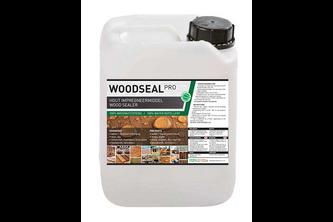 GreenSeal Solutions Woodseal Pro 5 liter